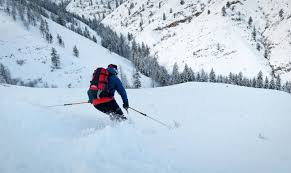 backcountry skiing gearing up wenatchee outdoors
