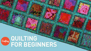 quilting for beginners essential techniques quilting tutorial