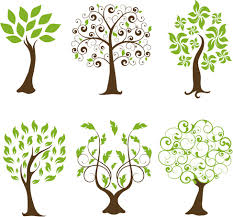 abstract tree design free vector 17 221 free vector for