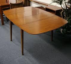 drexel coffee table vintage kipp stewart drexel sun coast dining table