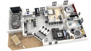 plan maison plain pied 3 chambres 100m2 plan maison plain pied 3 chambres 100m2 laby co