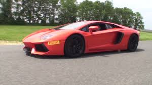 Lamborghini Aventador Drift - the right way to drive a lamborghini video personal finance
