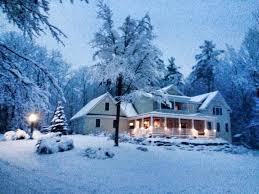 thanksgiving winter bosguy