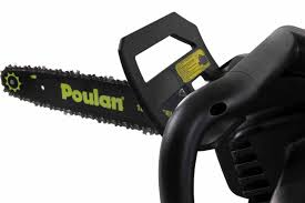 new poulan pln3516 16 u0026 034 bar 3 5hp corded electric chain saw