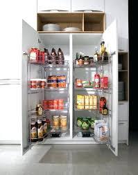meuble cuisine porte coulissante armoire cuisine coulissante rangement meuble cuisine porte