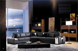 Diamond Furniture Living Room Sets Tosh Furniture Diamond Leather Sectional Sofa Set Flap Stores