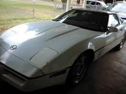 pearl white corvette used car pearl white top corvette for sale in clarksdale