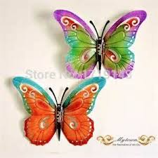 208 best large metal butterfly yard images on
