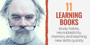 learning books 11 study and habit books that help improve learning
