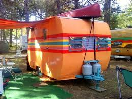 194 best camper exteriors images on pinterest vintage campers