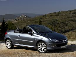 peugot 206 peugeot 206 cc 2005 picture 4 of 28