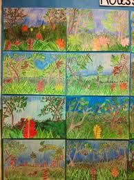 333 jungle inspired art ideas images art ideas