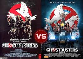 themes about 1984 screen themes ghostbusters 2016 vs ghostbusters 1984