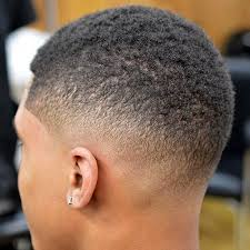 low tapered haircuts for men 21 fresh haircuts for black men