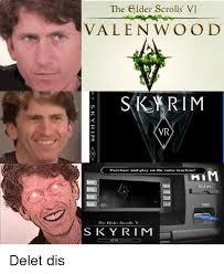 Elder Scrolls Memes - 25 best memes about elder scrolls dank and elder scrolls