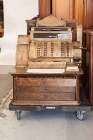 1915 home decor old west national cash register u2013 fleapop buy and sell home