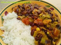 cuisiner des haricots rouges secs cuisine à gogo curry de haricots rouges aux poireaux