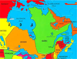 map of canada puzzle geopuzzles jigsaws puzzle manufacturer brands and makes