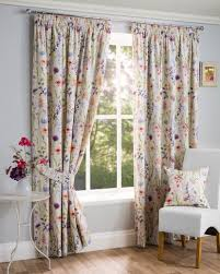 Floral Curtains Hshire Floral Curtains