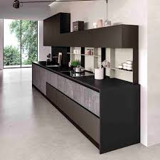 lacquered glass kitchen cabinets contemporary kitchen g4 arredo3 s r l lacquered glass