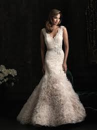 classy colored lace wedding dresses cherry marry