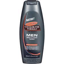Discount Dove Men Care Oil Control Body Wash 13 5 Ounce Pack Of 3 Palmer U0027s Cocoa Butter Formula Men Body U0026 Face Wash 13 5 Fl Oz