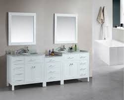 Vanity Double Sink Top Modish Double Sink Bathroom Vanity Cabinets Adhered On Arabescato