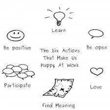 how to use psychology positively and be happy at work