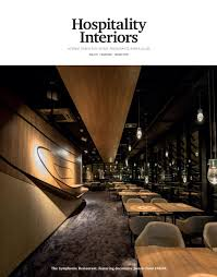 Hospitality Interior Design Hospitality Interiors 67 By Gearing Media Group Ltd Issuu