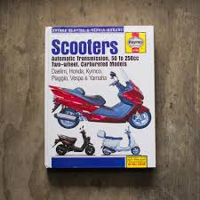 100 piaggio and vespa haynes repair manual haynes repair