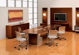Pool Table Conference Table Contemporary Conference Table Wooden Rectangular With