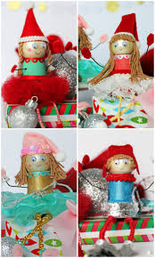 christmas elf kids craft fynes designs fynes designs