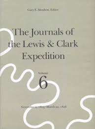 Lewis And Clark Expedition Map Books About Lewis U0026 Clark Hiking Scholarly And Others