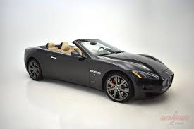 maserati 4 door convertible 2014 maserati granturismo for sale 2042715 hemmings motor news