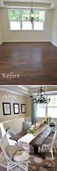 Distressed Wood Dining Room Table by Best 10 Rustic Dining Room Tables Ideas On Pinterest White