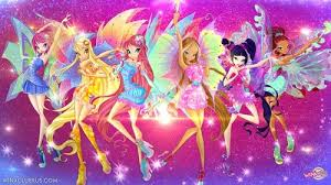 winx club immagini winx club mythix 2d wallpaper background