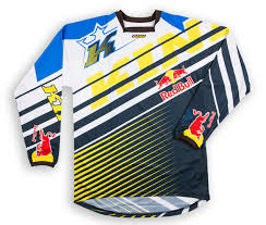 red bull motocross helmets kini red bull competition jersey jerseys blue white kini red
