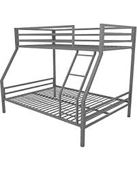 Safety Rail For Bunk Bed Spectacular Deal On Novogratz Maxwell Metal Bunk Bed