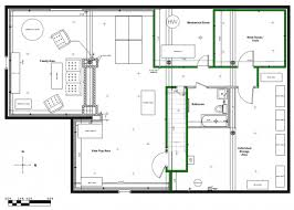 Finished Walkout Basement Floor Plans Basement Design Plans Walkout Basement Floor Plans Google Search