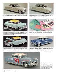 moebius hudson hornet model cars magazine