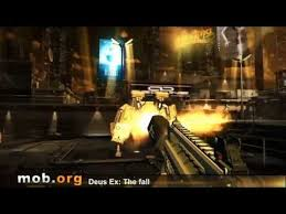 android mob org deus ex the fall for android free deus ex the fall