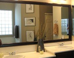 Oak Framed Bathroom Mirror Oak Framed Bathroom Mirror Mirror Amazing Light Oak Framed Mirrors