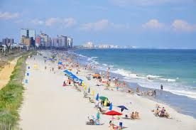 Myrtle Beach Map Top 10 Things To Do In Myrtle Beach South Carolina Destination Tips