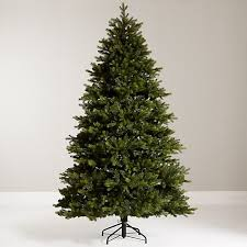 best artificial trees 7 of the best artificial christmas trees and where to buy them