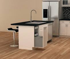 under sink trash pull out under cabinet pull out trash can hardware resources double quart