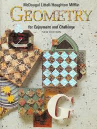 geometry for enjoyment and challenge book