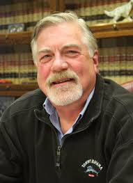 Seeking Judge Jeff Langton Seeking Re Election As Judge Local News