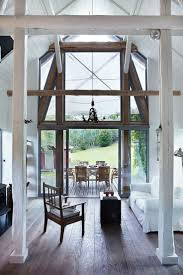 Barn Home Interiors by 128 Best Barn House Conversions Images On Pinterest Metal