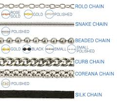 chain necklace style images Chain necklace types andino jewellery jpg