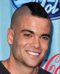 nice mohawk hair styles men mohawk hairstyle mens hairstyles 2018